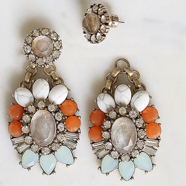 Hello gorgeous! #chloeandisabel #jewelry #spring #musthave  link in comments
