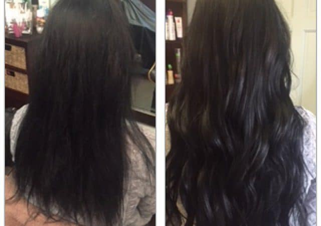 My Honest Review Of Natural Beaded Rows Hair Extensions Ever After
