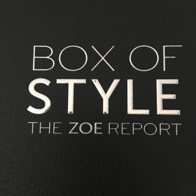 What is in the Box of Style