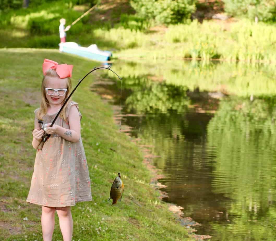 fish catch