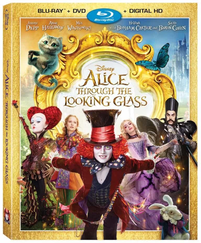 through the looking glass a logical The hidden math behind alice in wonderland alice through the looking-glass) but dodgson playfully subjects poncelet's description to strict logical analysis.
