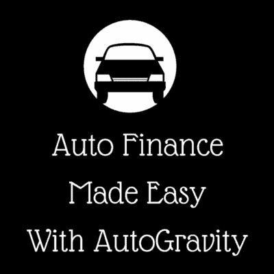 Auto Finance Made Easy With AutoGravity