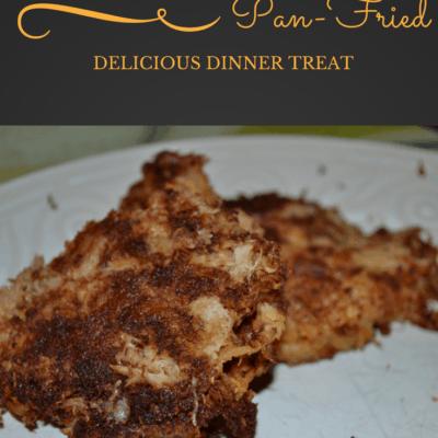 Easy Crab Cakes Dinner Recipe