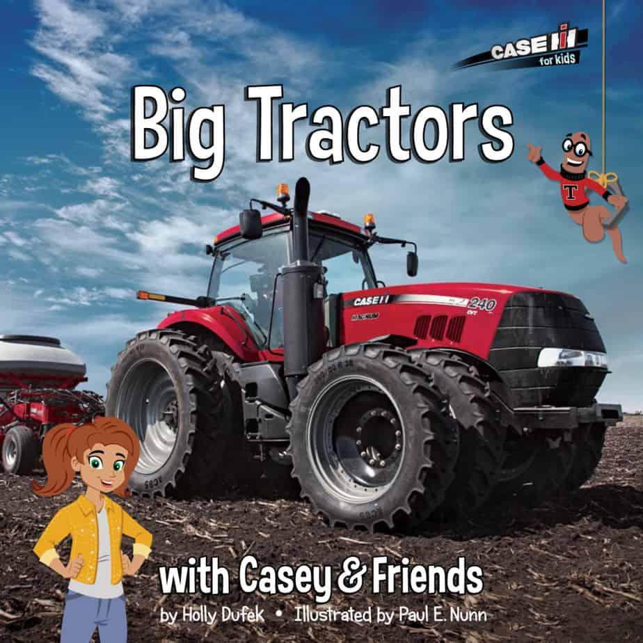 BigTractors-cover