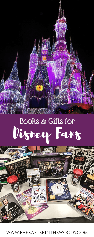 Disney gift list