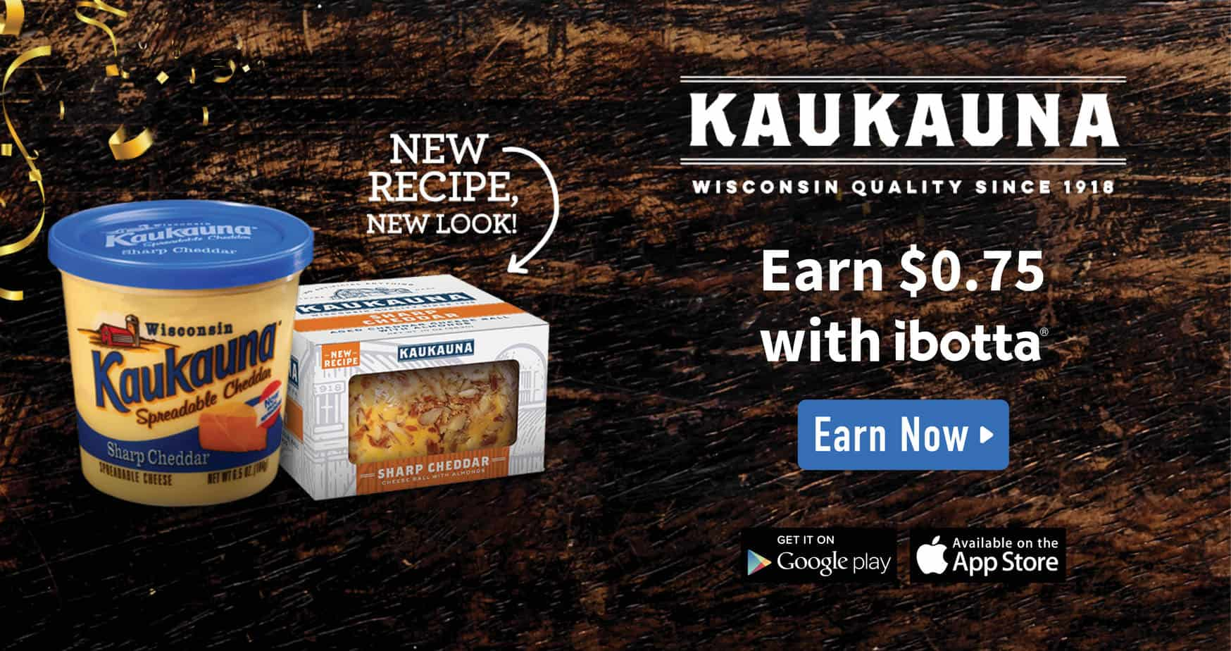 Cheesy Pigs in a Blanket made with Kaukauna® Sharp Cheddar Cheese Spread