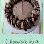 Chocolate Malted Powder