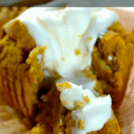 pumpkin fall baking cupcakes muffin