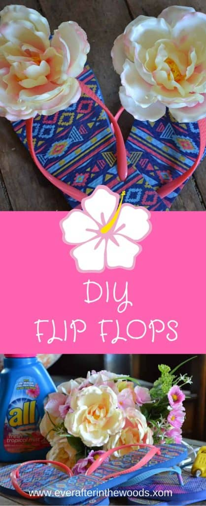 DIYFLIP FLOPS
