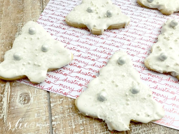 Italian Ricotta Cookies Ever After In The Woods