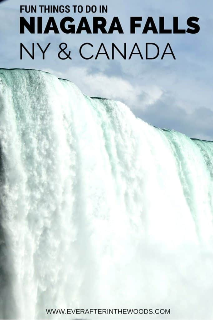 canada new york what to do stay vacation