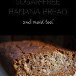 moist and delicious gluten free recipe