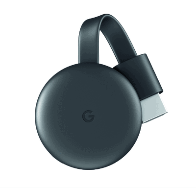 Cut the Cord to Cable with the Google Chromecast Streaming Media Player