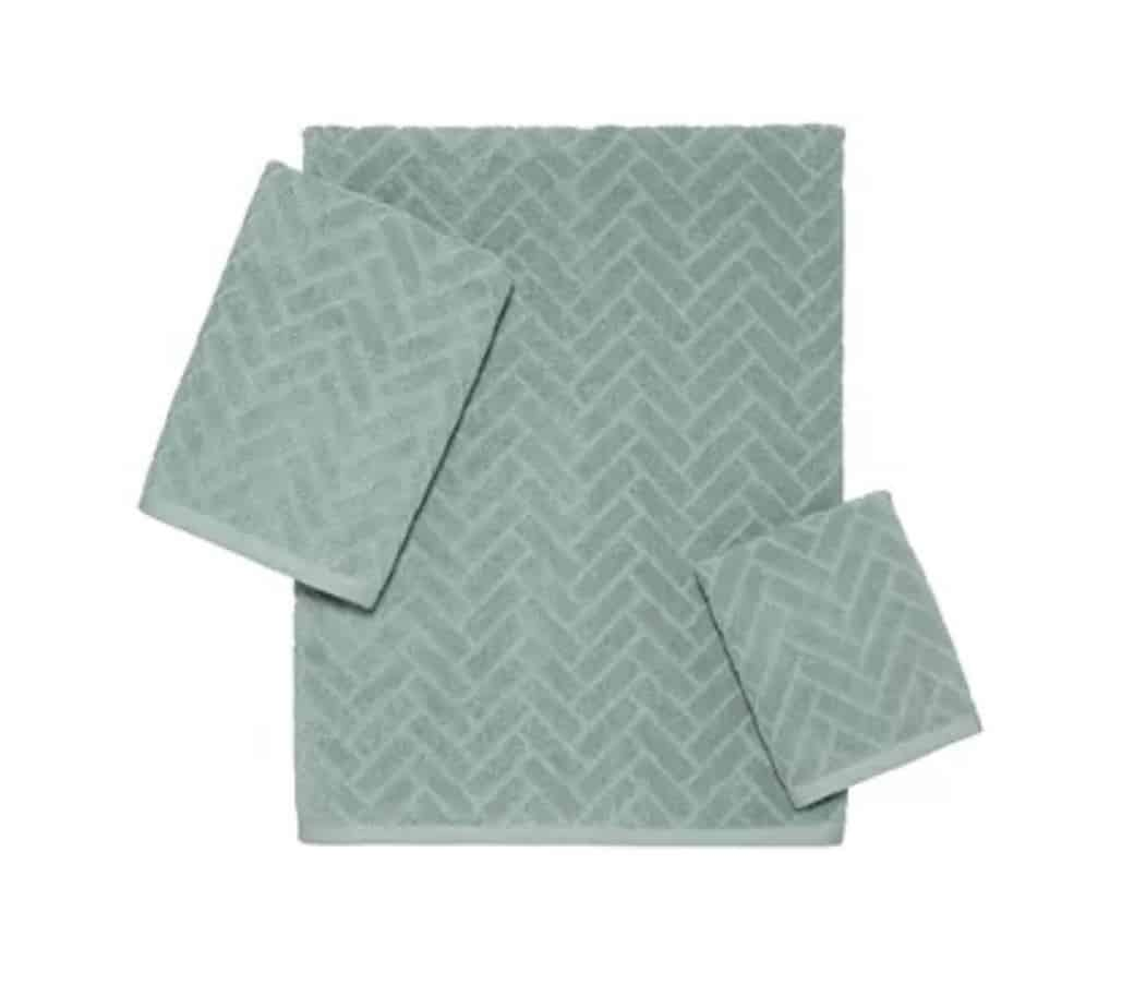 macys towel sale