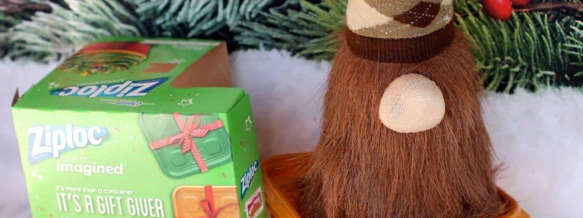 make a gnome for christmas