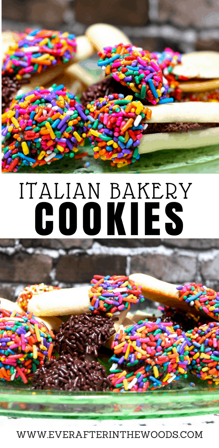how to make cookies like Italian bakery | recipe for italian cookies