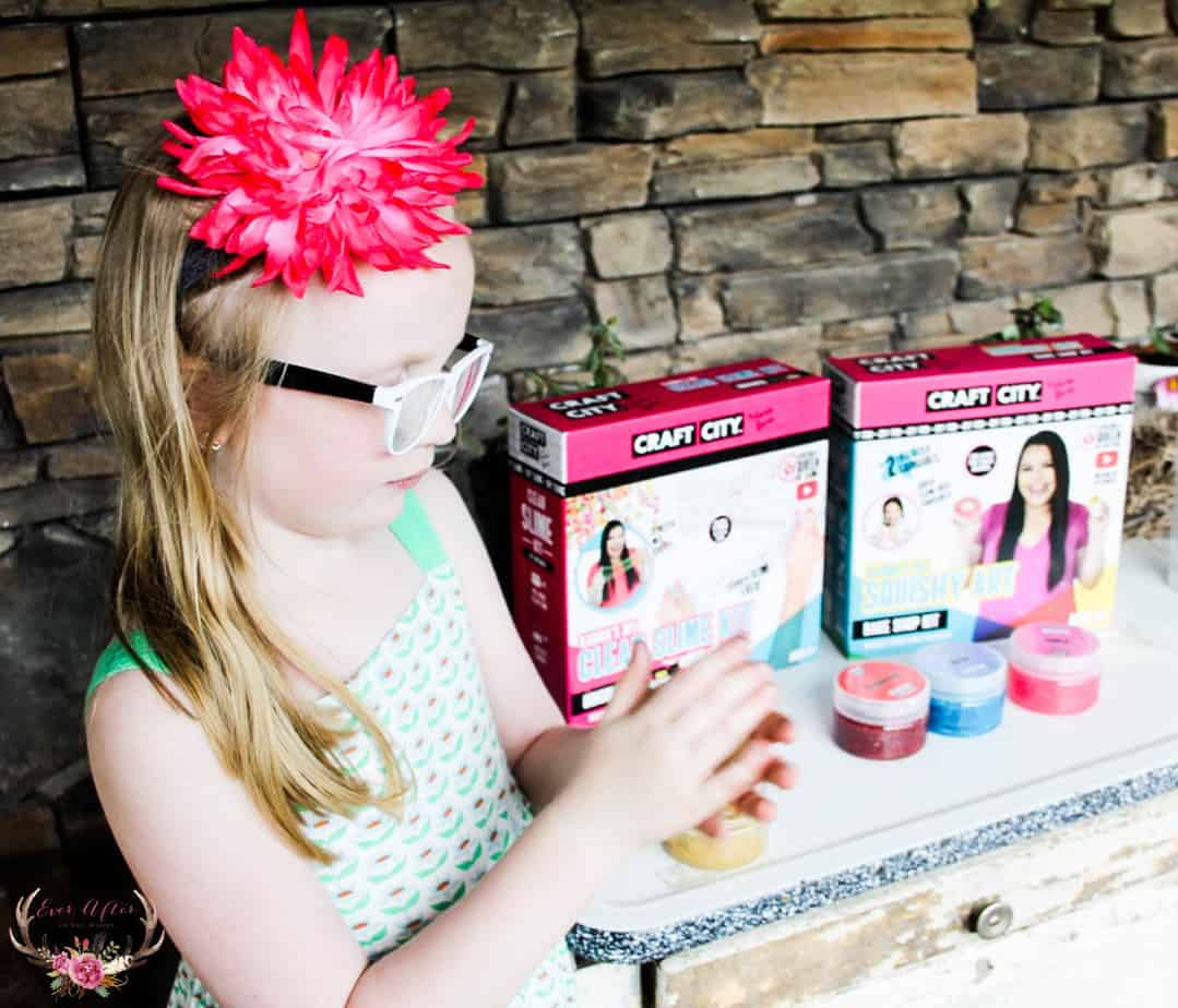 super cool diy slime kits
