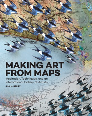 art teacher books maps