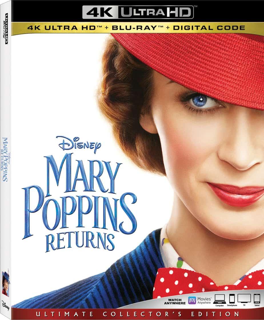 #marypoppinsreturns