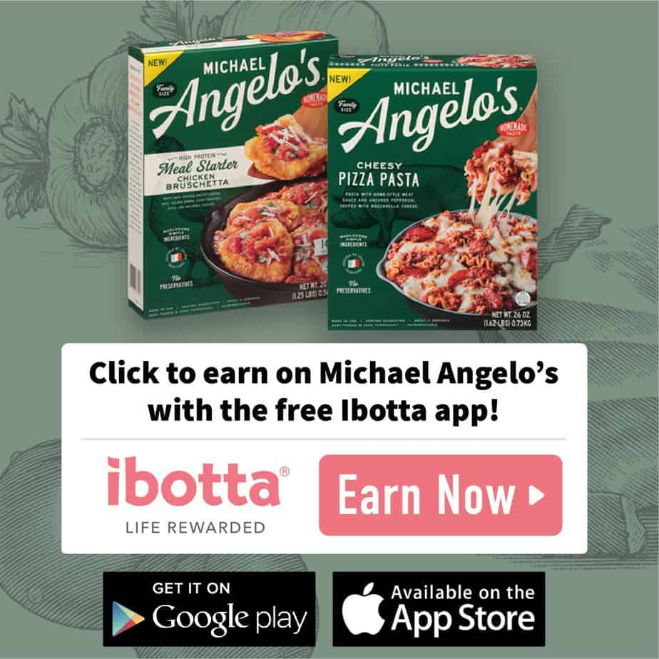 michael angelos coupon code