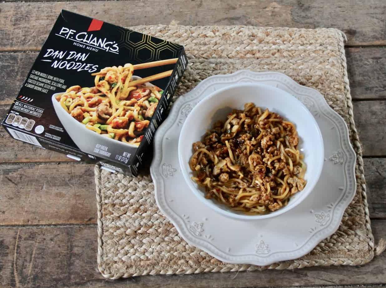 PF Changs Home Menu Freezer Meal