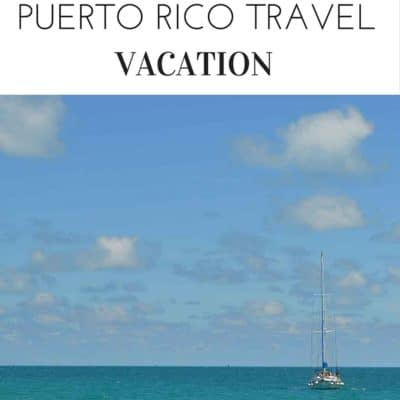 My Top Puerto Rico Travel Tips