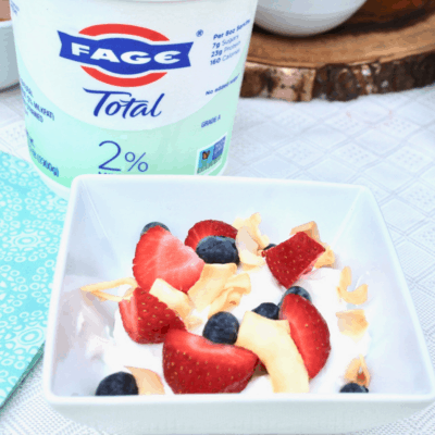 fage greek yogurt