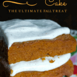 Easy from cake mix cake