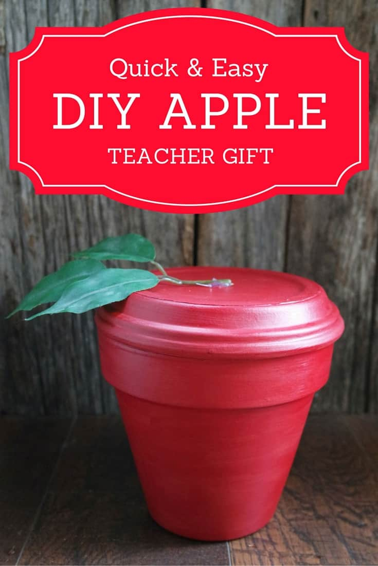 perfect cheap and easy teacher appreciation gift