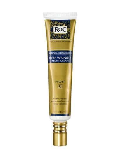 RoC® RETINOL CORREXION® Deep Wrinkle Night Cream