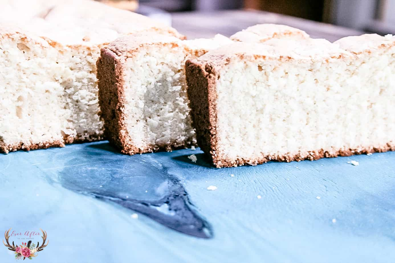easy dessert with rumchata