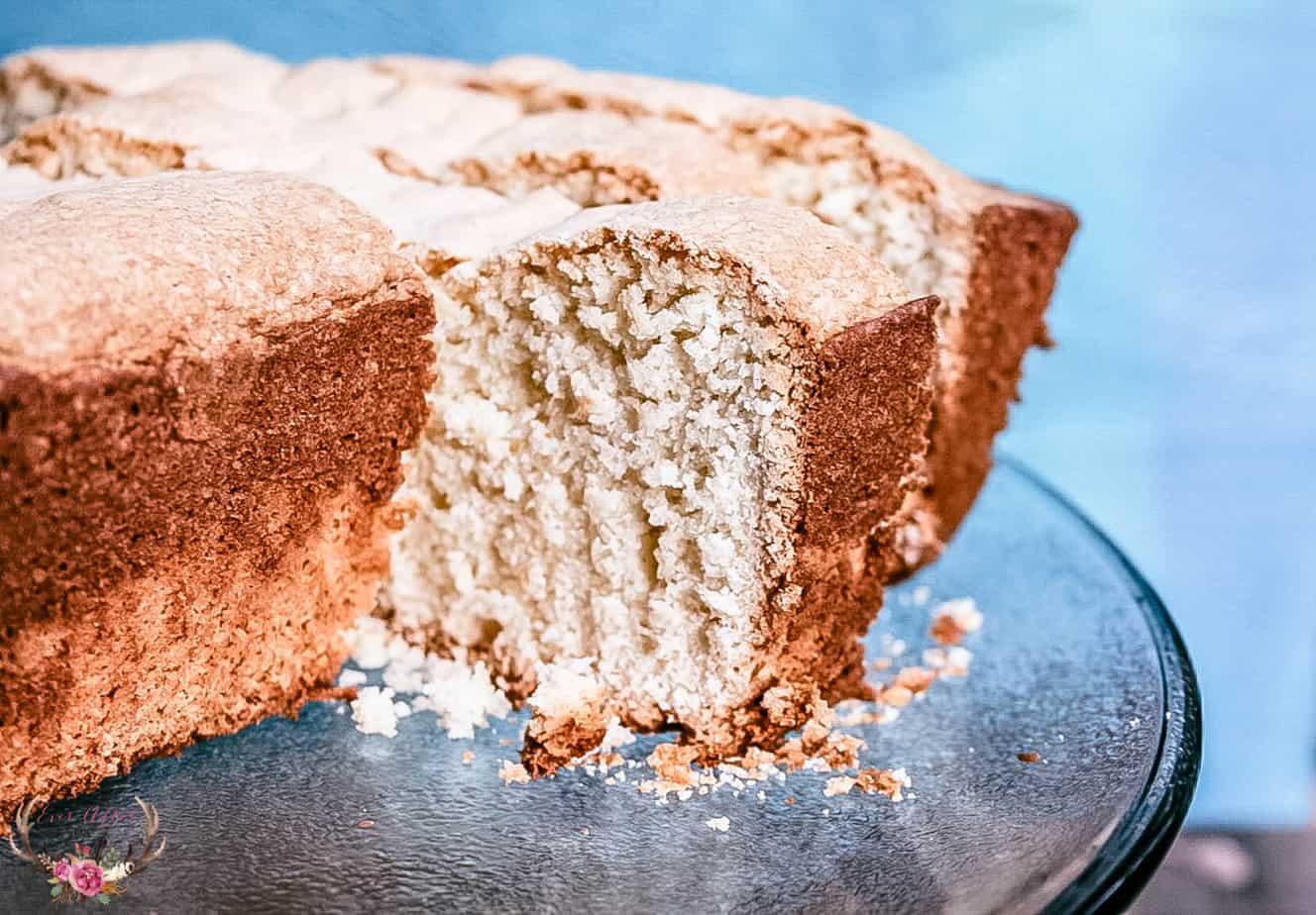 RumChata pound cake recipe | recipes with rumchata