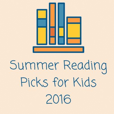 Get a Jump Start on Summer Reading with these selctions from Candlewick Press