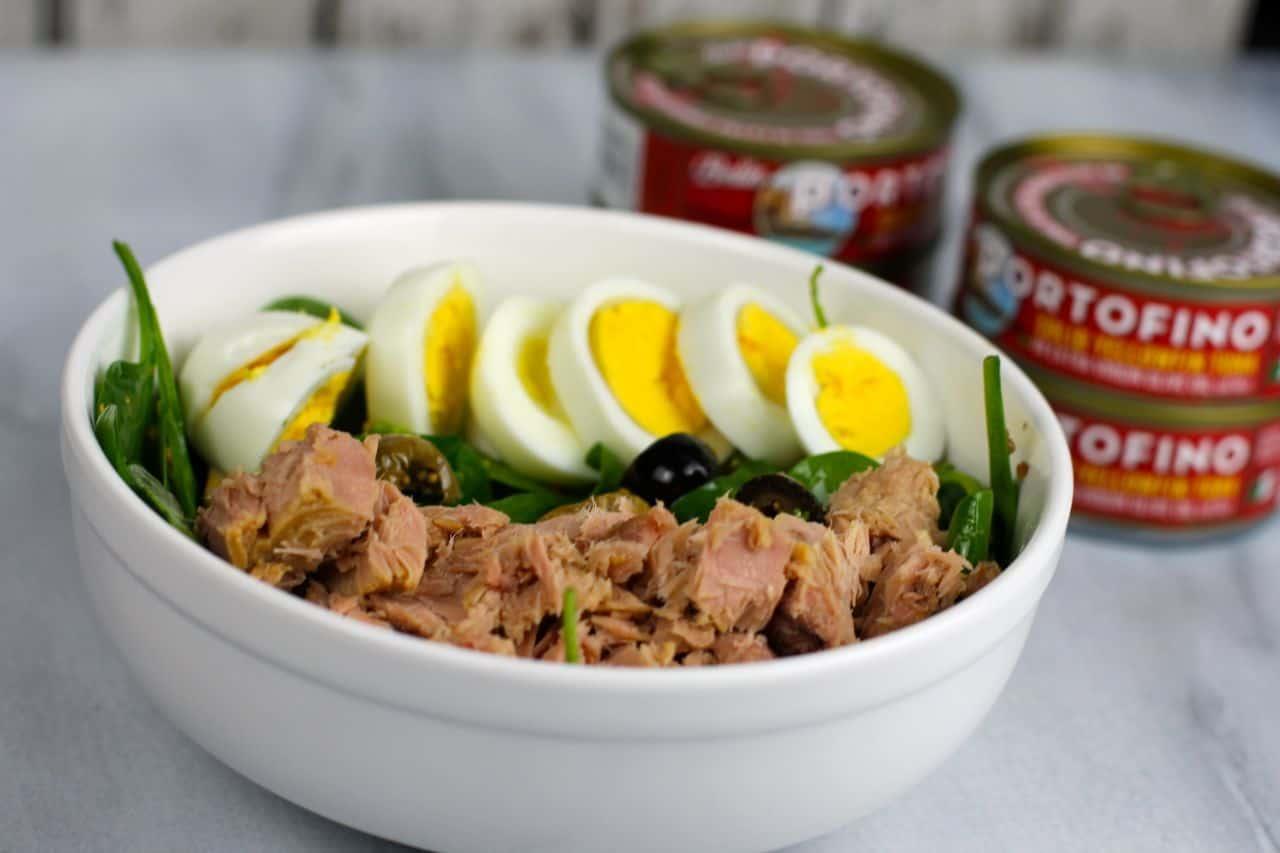portofino tuna
