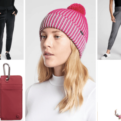 Athleta gift guide