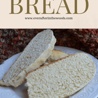 English Muffin Bread Recipe -Perfect for Easter Morning and a Breakfast Staple