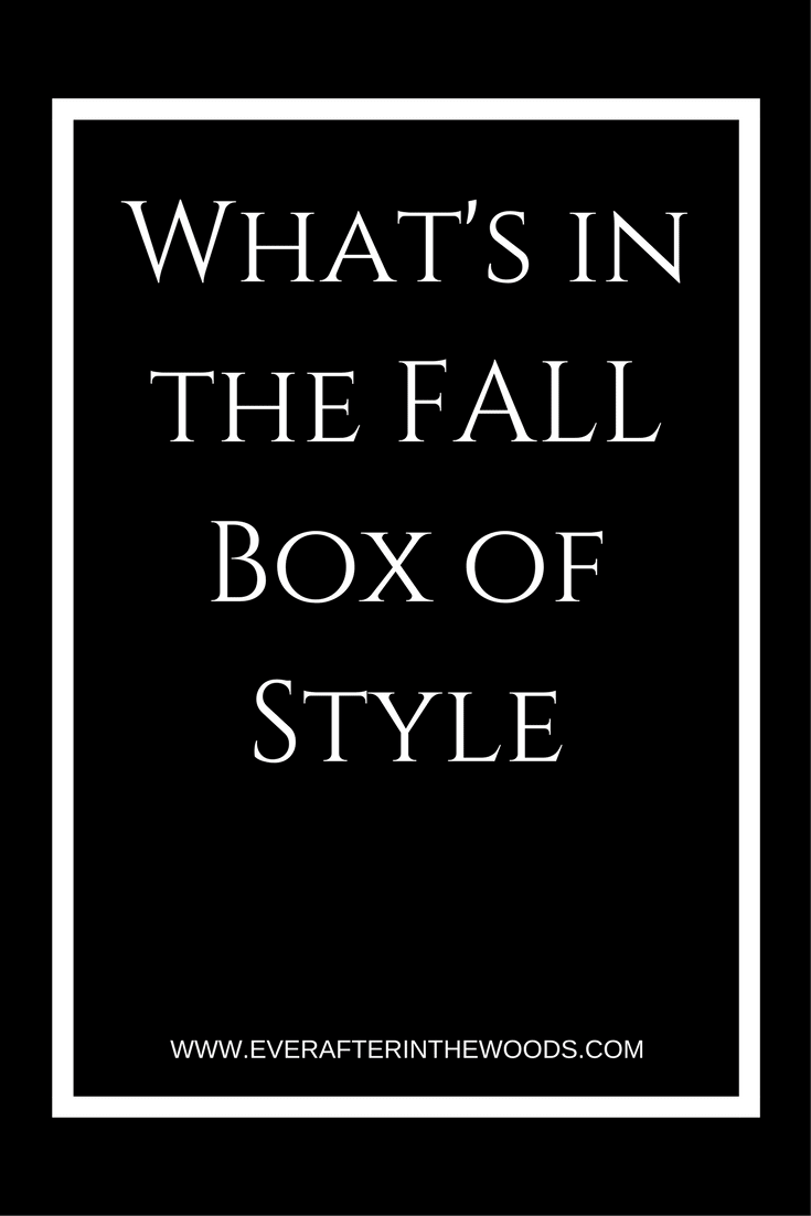 is the rachel zoe box of style worth it