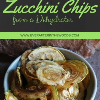 what do i make from all the leftover zucchini zuchinni