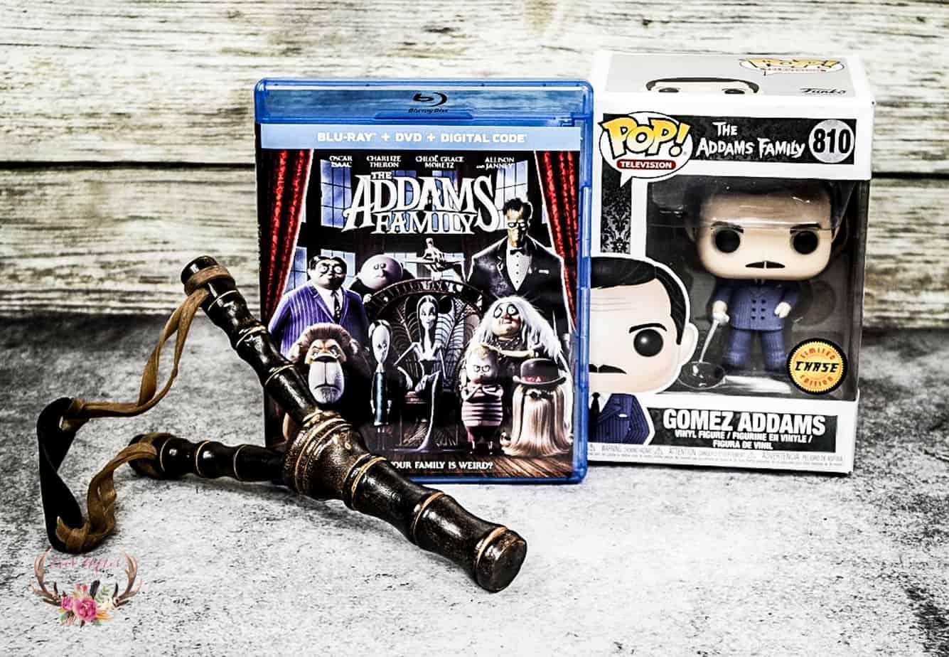 The Addams Family movie #bringtheaddamshome