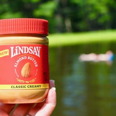 lindsay almond butter