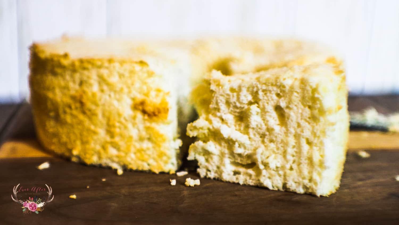 How to Make Angel Food cake