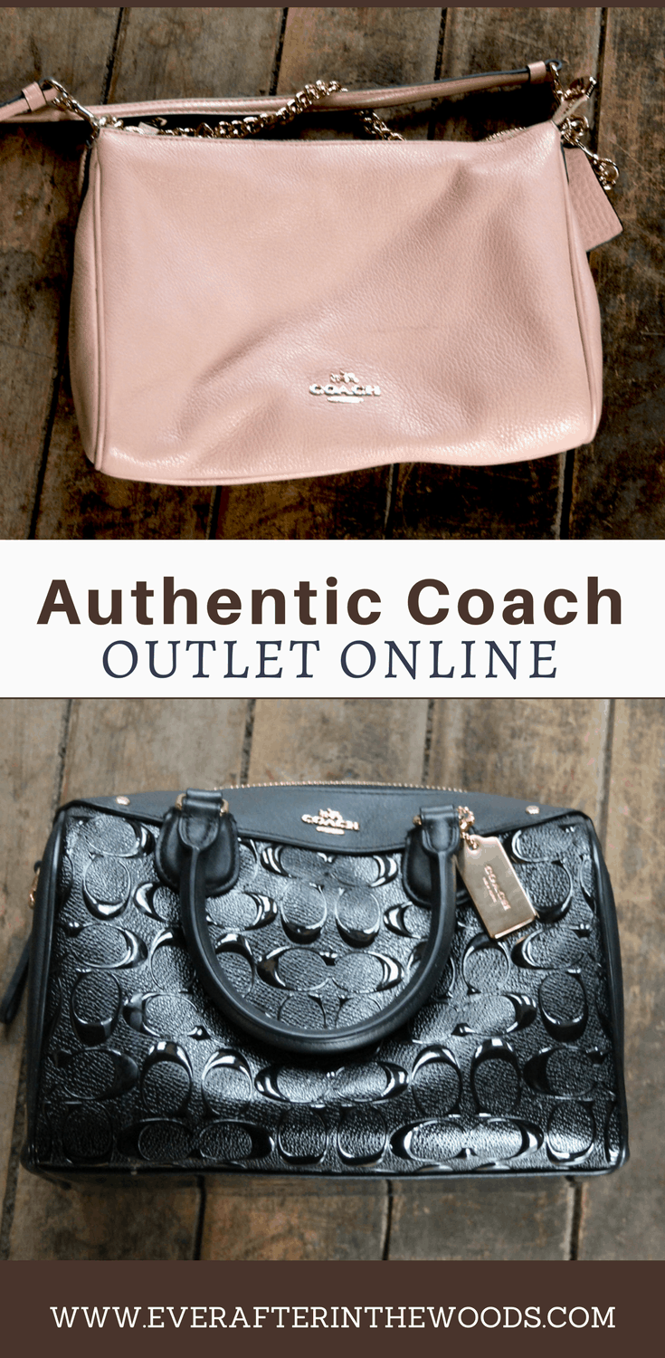 how to find authentic coach bags online for cheap
