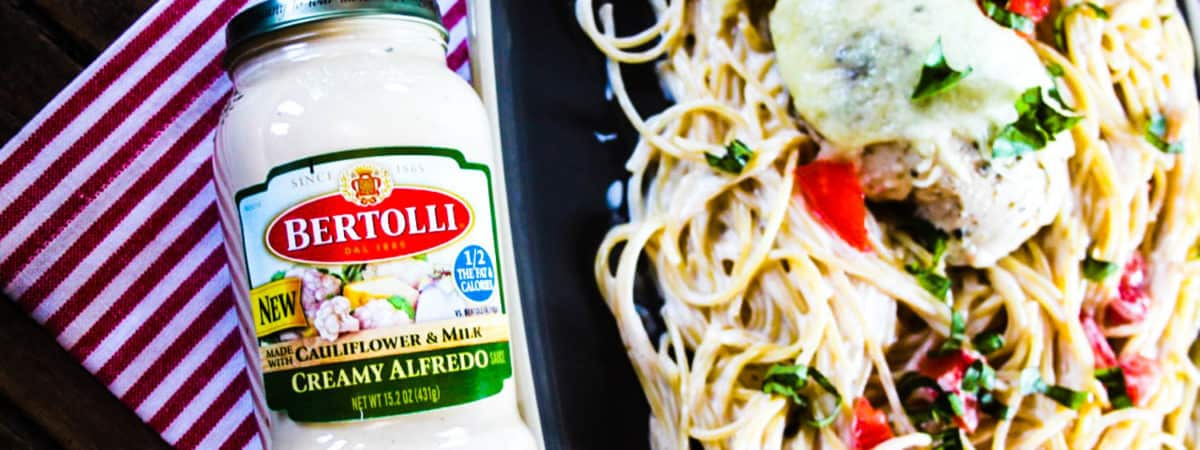 bertolli sunday suppers