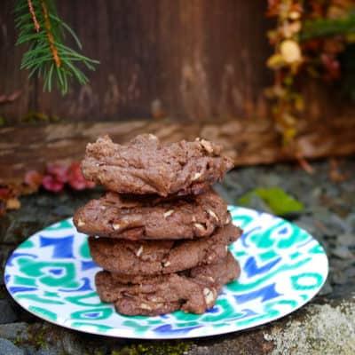 best cookie exchange christmas cookie for santa