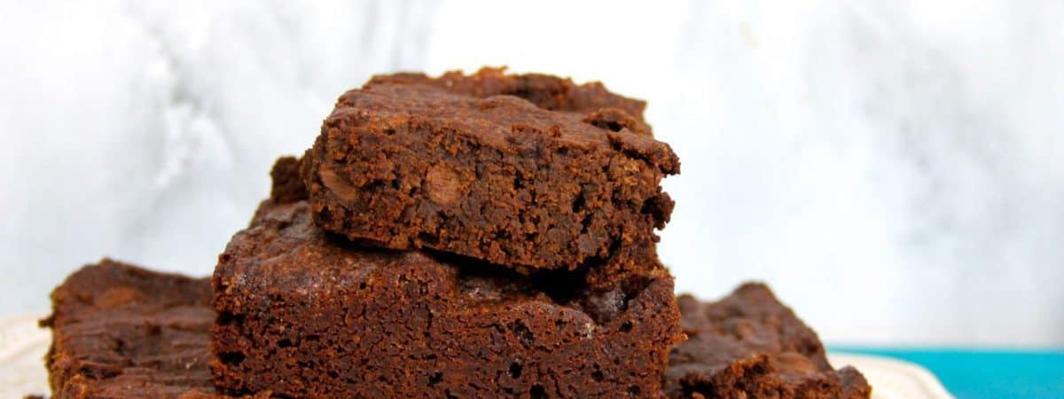 best Chocolate Fudge Brownie recipe from scratch