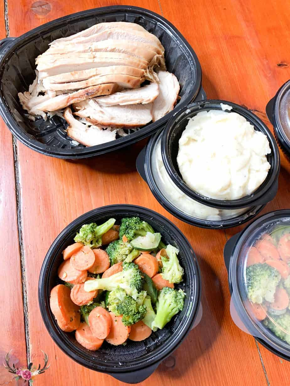 Boston Market Online Delivery
