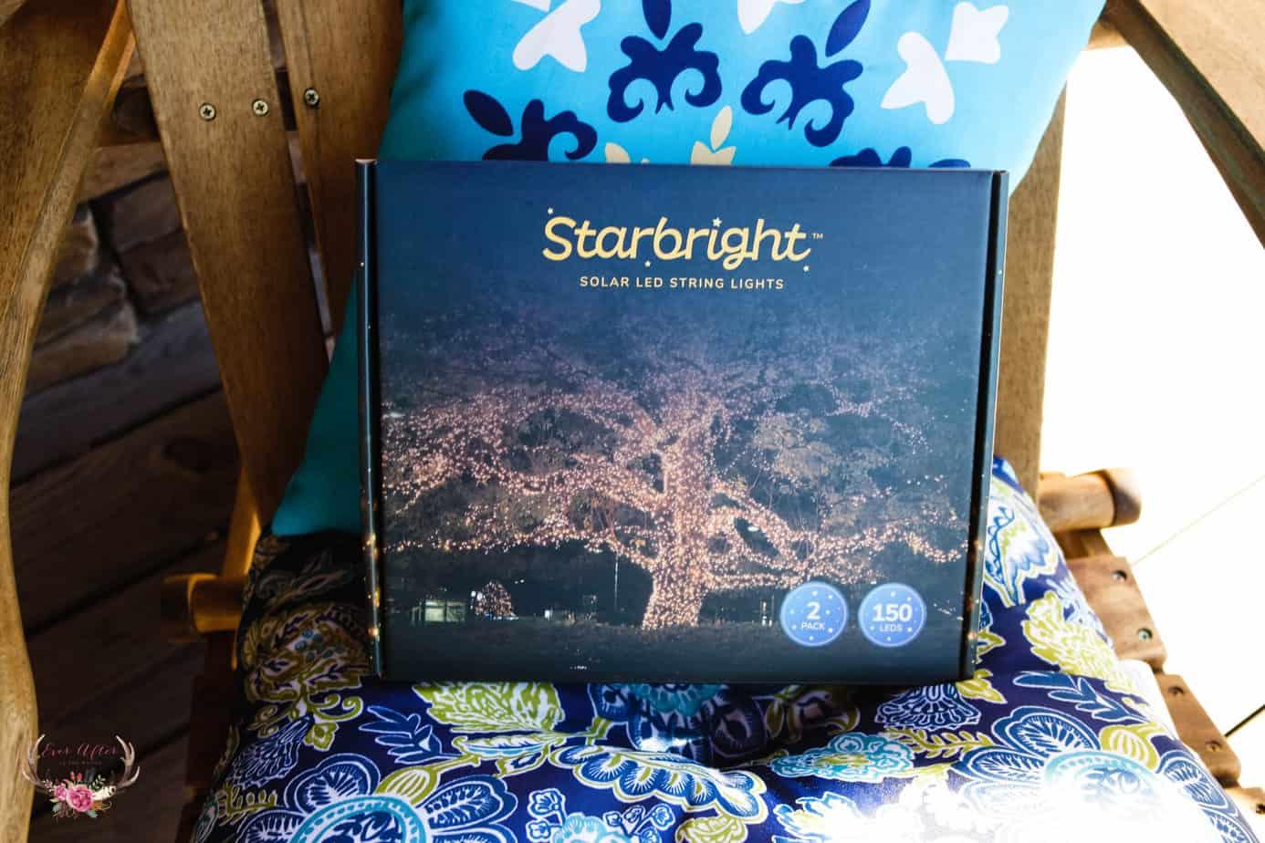 starbright led lights