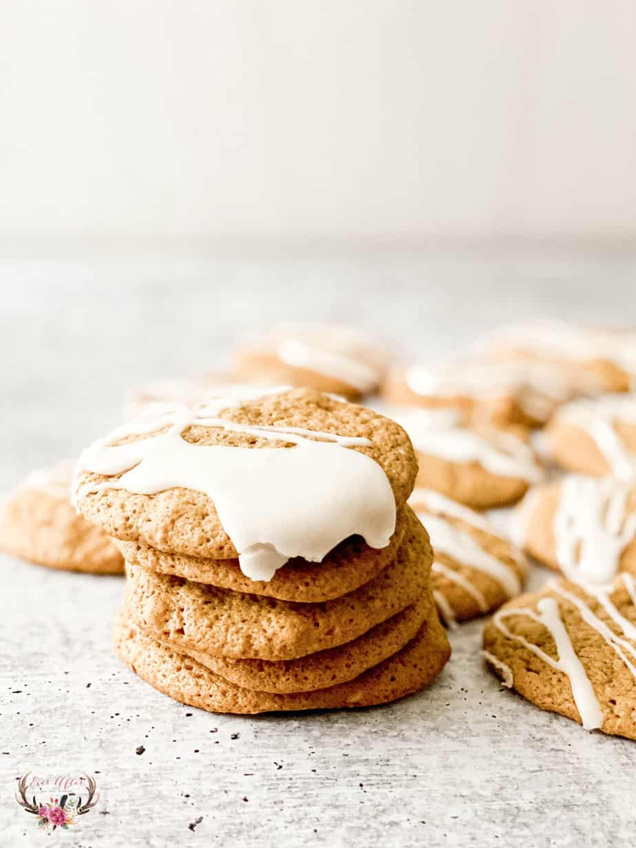 how to make brown butter cookies