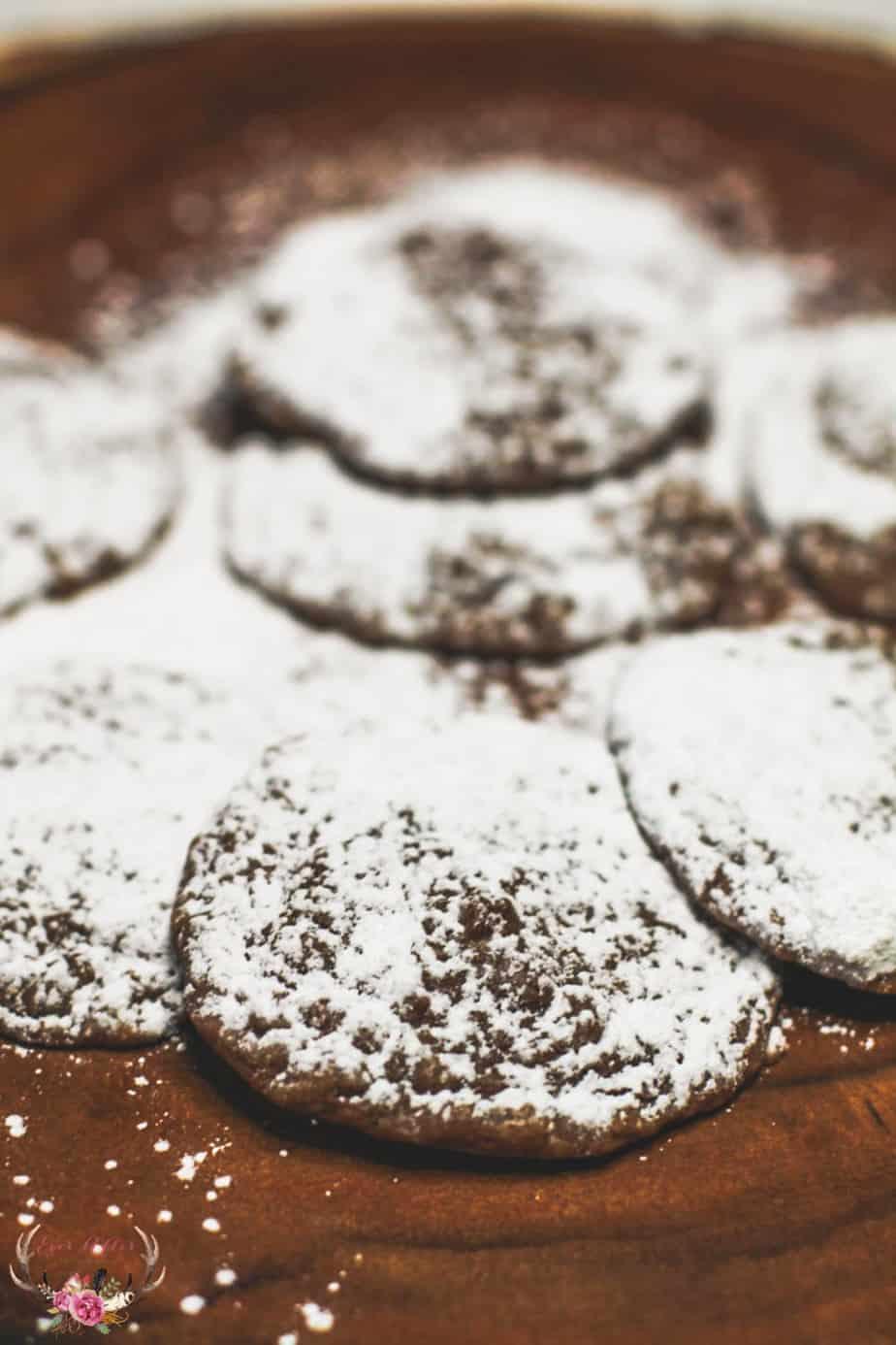 the best brownie cookie recipe