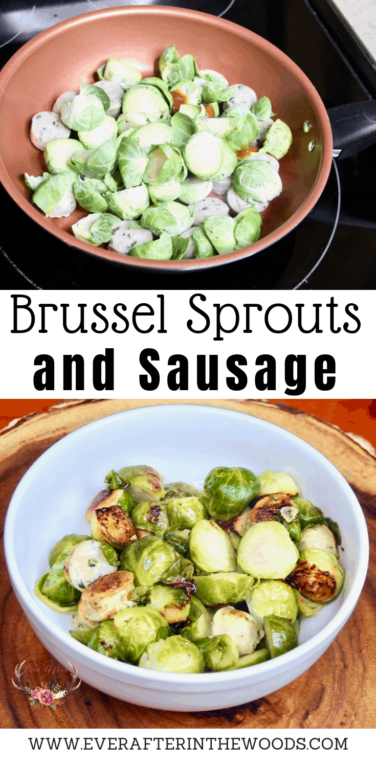 easy recipe for brussel sprouts